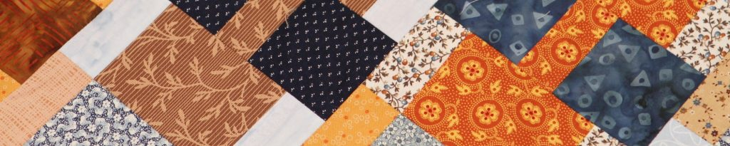 A Beautiful Quilt Header Image